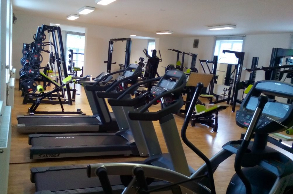 Relax Fitness